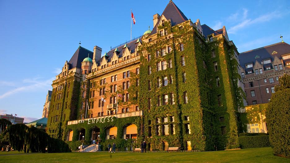 British Columbia Vacations 2017: Explore Cheap Vacation