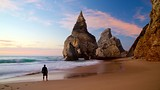 Ursa Beach - Portugal - Tourism Media
