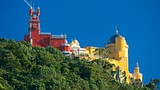 Pena Palace - Portugal - Tourism Media