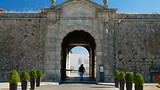 Cascais-fort (Cidadela) - Lissabon (en omgeving) - Tourism Media