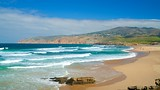 Guincho Beach - Cascais - Tourism Media