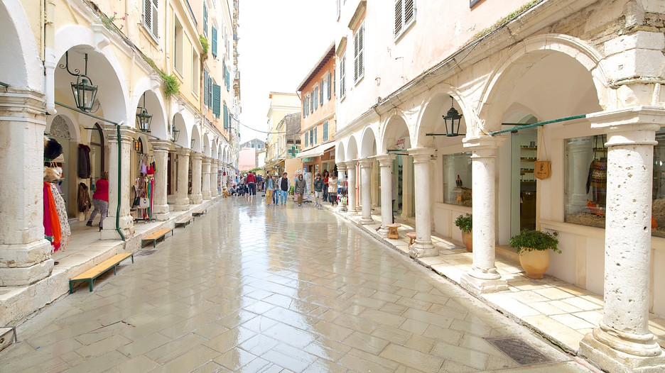 Corfu Holidays Cheap Package Holiday Deals To Corfu Expedia