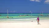 Muyuni Beach - Tanzania - Tourism Media