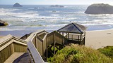 Bandon Beach - Bandon - Tourism Media
