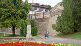 Kalemegdan Park - Belgrade - Tourism Media