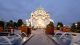 Cathedral of Saint Sava - Serbie - Tourism Media