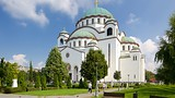 Cathedral of Saint Sava - Belgrade - Tourism Media
