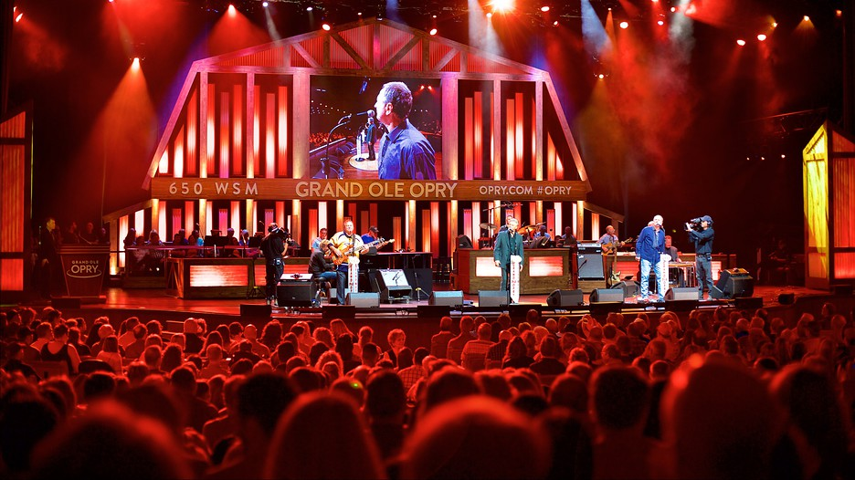 Grand Ole Opry Travel Packages