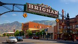 Brigham City - Tourism Media