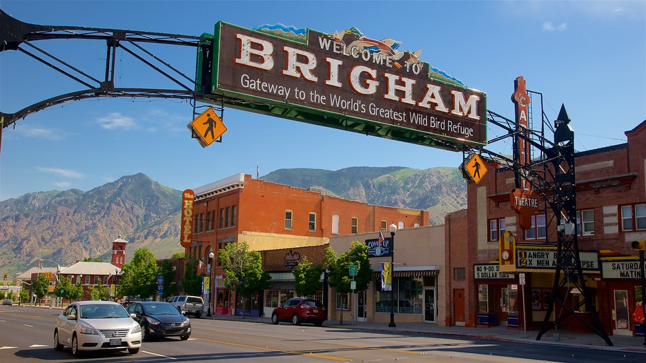 Hotels Close To Salt Lake City International Airport