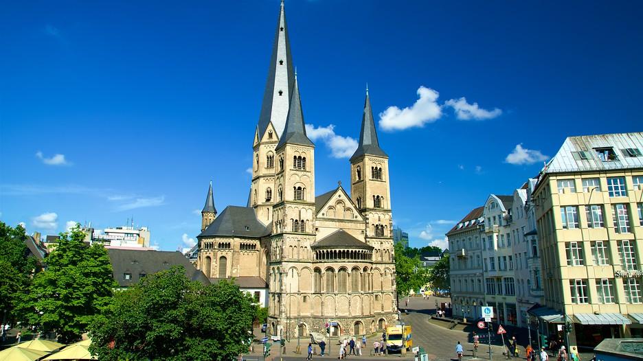 Car Rental Bonn Germany