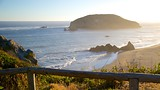 Harris Beach State Park - Brookings - Tourism Media