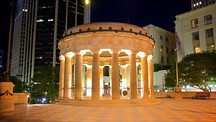 ANZAC Square War Memorial - Brisbane