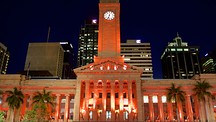 King George Square - Brisbane