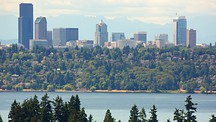 Bellevue - Seattle