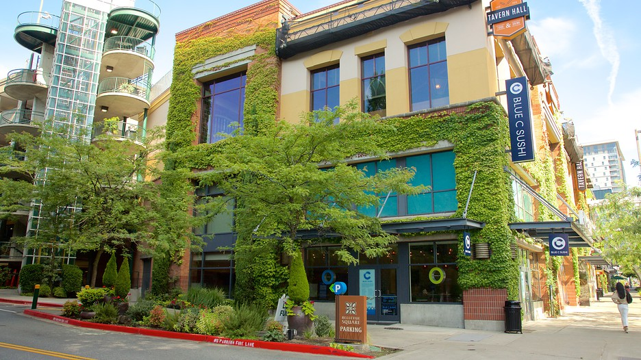 Bellevue Square in Bellevue, Washington | Expedia.ca