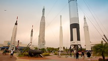Kennedy Space Center - Orlando (e arredores)
