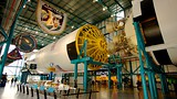 Kennedy Space Center - Orlando (en omgeving) - Tourism Media