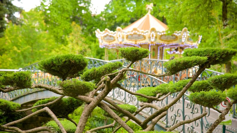 Jardin public bordeaux nouvelle aquitaine attraction for Jardin public bordeaux