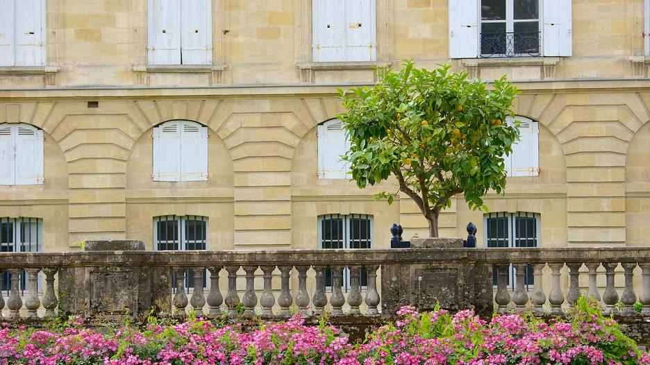 Jardin public in bordeaux nouvelle aquitaine expedia for Jardin public bordeaux