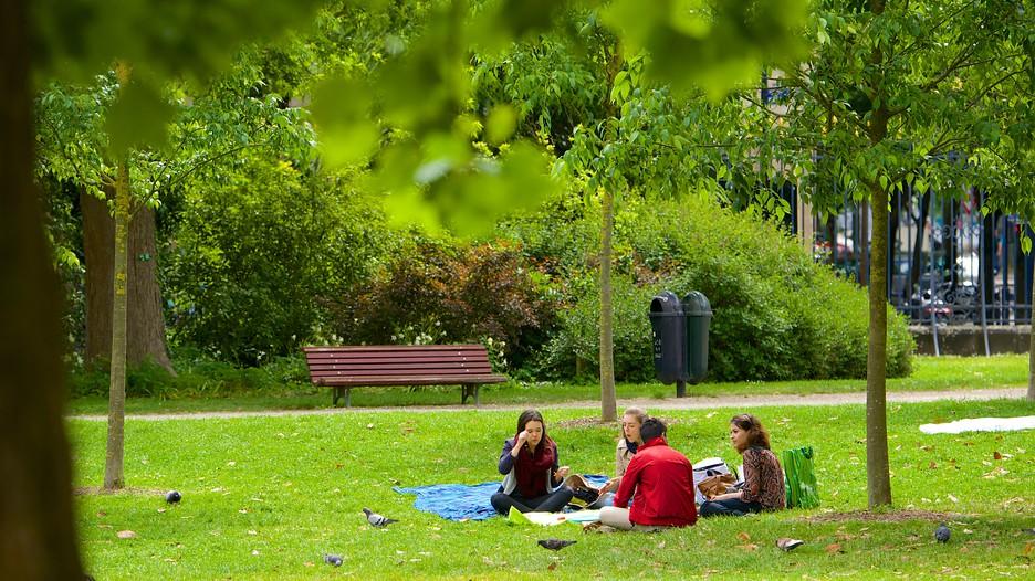Jardin public in bordeaux nouvelle aquitaine expedia for Jardin public