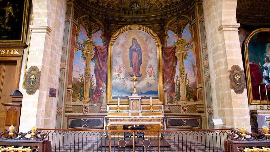 Notre dame church in bordeaux nouvelle aquitaine expedia for Hotel notre dame bordeaux