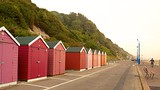 Bournemouth Beach - Bournemouth - Tourism Media