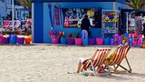 Weymouth Beach - Bournemouth - Tourism Media