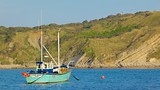Lulworth Cove Beach - Bournemouth - Tourism Media