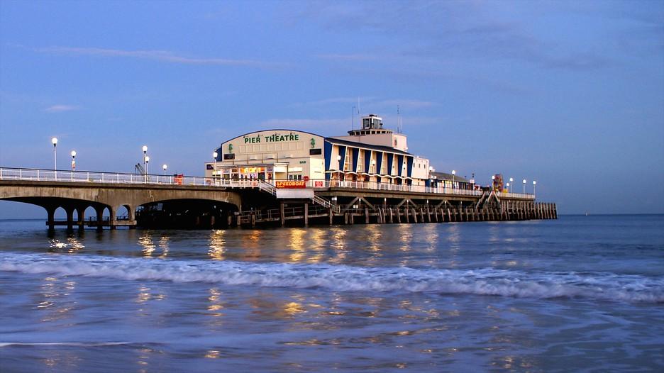 Cheap Deals Bournemouth Hotels