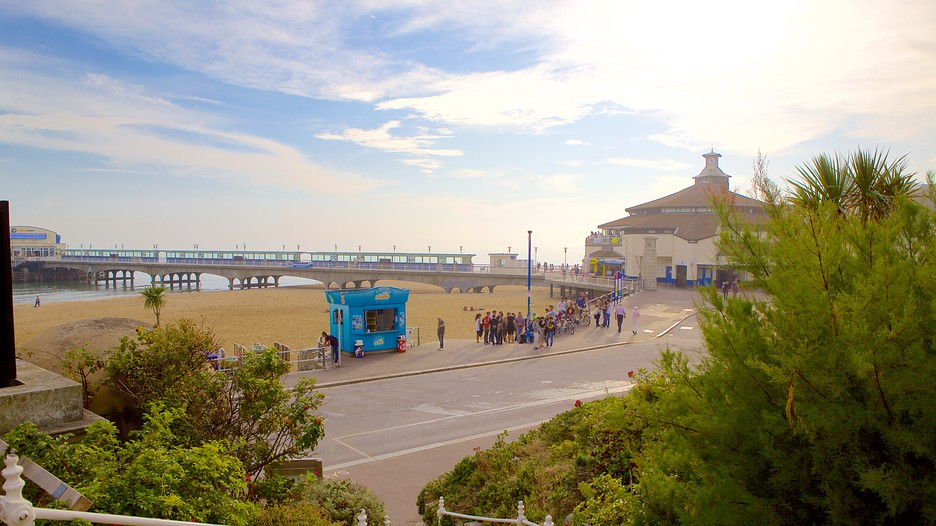 bournemouth as a seaside tourist destination tourism essay Tourism has a major impact on local communities in tourist destinations it can   seaside and rural tourism, and regions under both high and more moderate  tourist  bournemouth has long enjoyed a good reputation as far as the quality of  its  this section presents a summary of action to be taken by governments at  an.