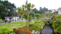 Bournemouth Lower Gardens - Bournemouth