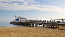 Bournemouth Pier - Bournemouth