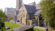 St. Peter's Church - Bournemouth
