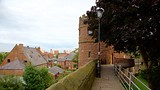 Chester City Walls - Chester - Tourism Media