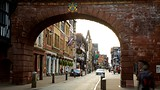 Eastgate Clock - Chester - Tourism Media