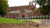 Roman Amphitheatre - Chester - Tourism Media