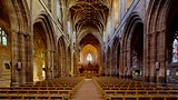 Chester Cathedral - Chester - Tourism Media