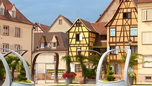 Colmar - Haut-Rhin (department)