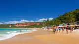 Pitinga Beach - Brazil - Tourism Media