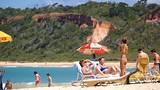 Playa de Pitinga - Brasil - Tourism Media