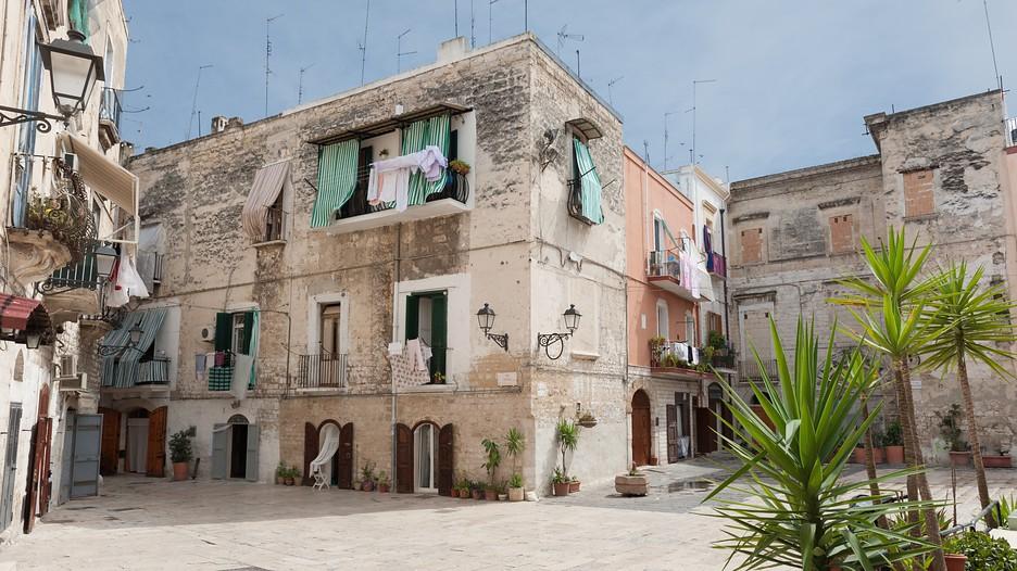 Hotel Via Piccinni Bari