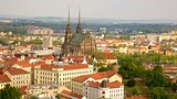 Cathedral of St. Peter and St. Paul - Brno - Tourism Media