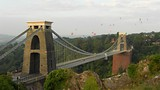 Clifton Suspension Bridge - Bristol - Visit England
