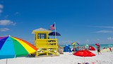 Siesta Key Public Beach - Florida - Tourism Media