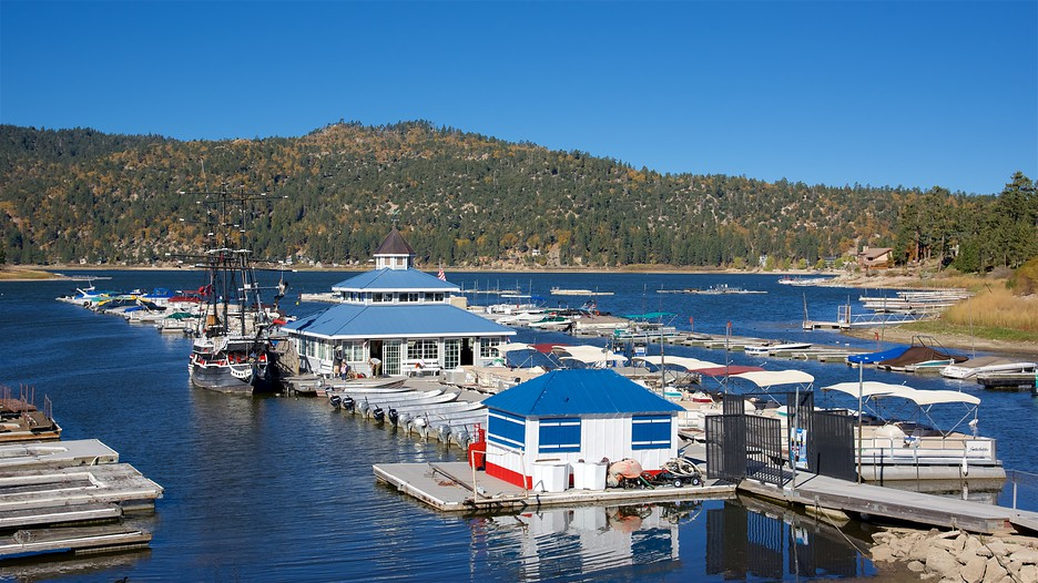 Cheap Hotels In Big Bear Ca