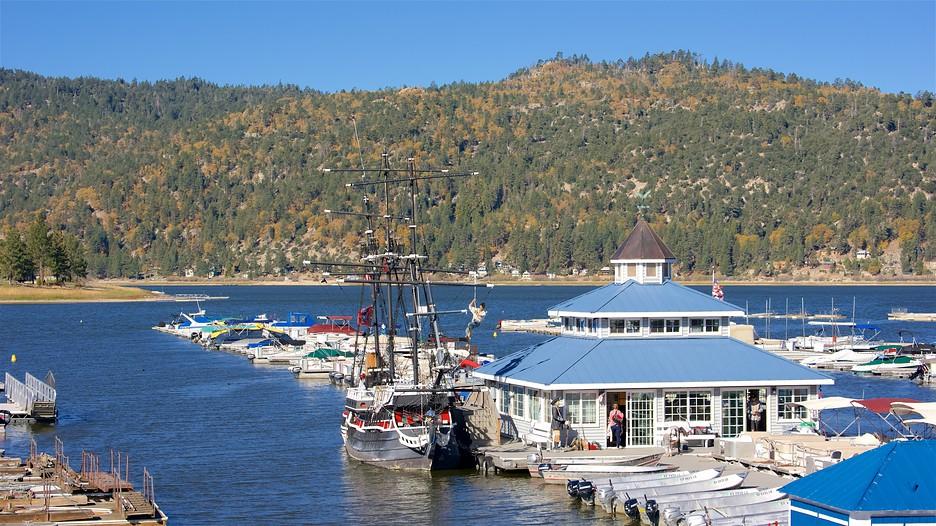 Big Bear Lake Holidays Book Cheap Holidays To Big Bear