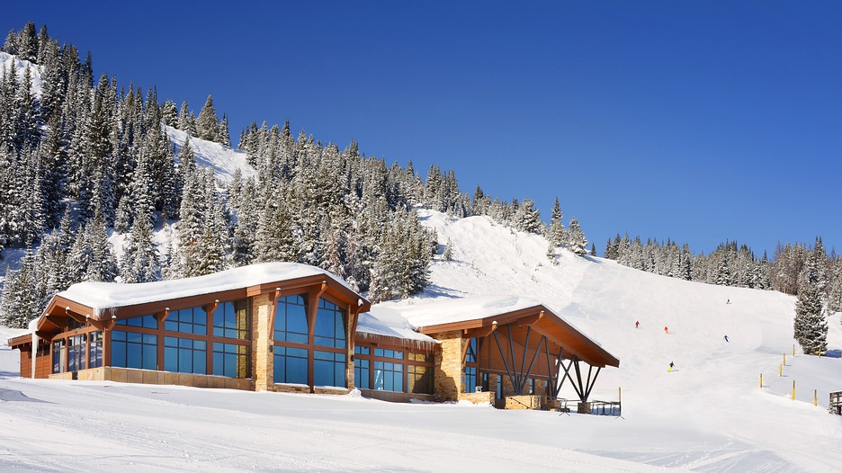 Vail ski resort vail colorado attraction for Ski cabins in colorado