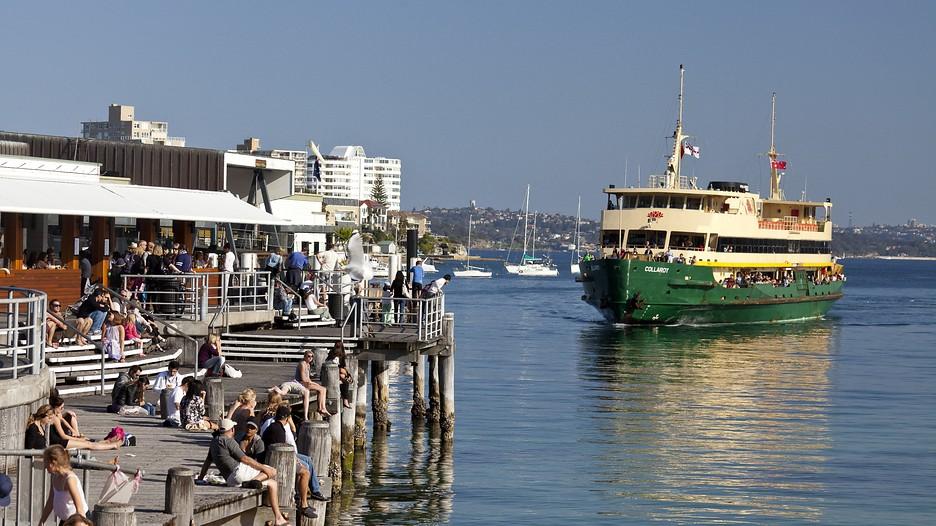 Manly Beach Rentals