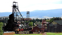 Butte - Southwest Montana